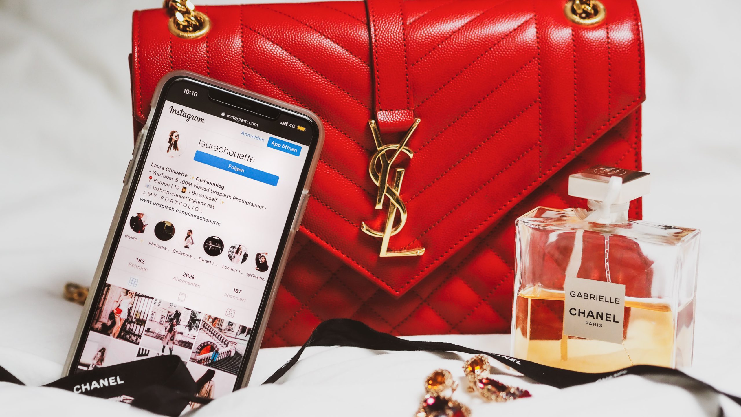 Luxury products will have to adapt to the new customers